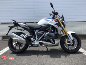BMW/R1250R