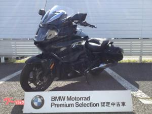 BMW/K1600B 認定中古車 ETC2.0 パニアケースガード