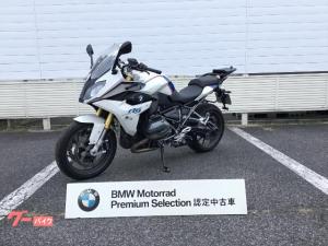 BMW/R1200RS 認定中古車 アクラポマフラー・シリンダーヘッドカバー・ETC 他