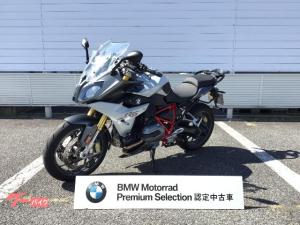 BMW/R1200RS 認定中古車・ETC
