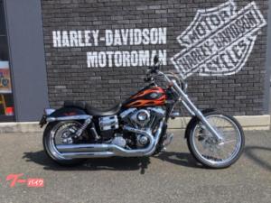 HARLEY-DAVIDSON/FXDWG ワイドグライド