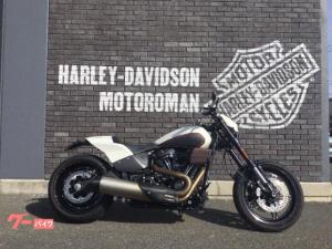 HARLEY-DAVIDSON/FXDR114 ハイカム他