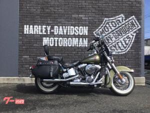 HARLEY-DAVIDSON/FLSTC ヘリテイジソフテイルクラシック