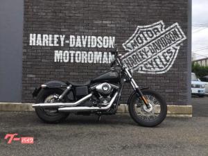 HARLEY-DAVIDSON/FXDB ストリートボブ
