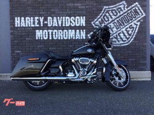 HARLEY-DAVIDSON/FLHXS ストリートグライドスペシャル
