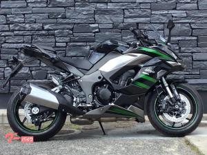 カワサキ/Ninja 1000 SX 2020モデル