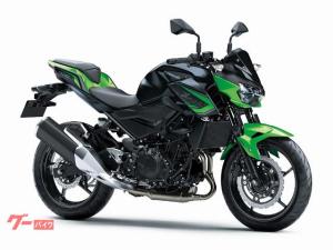 カワサキ/Z400 2021モデル