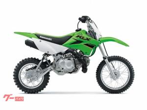カワサキ/KLX110R L 2022モデル