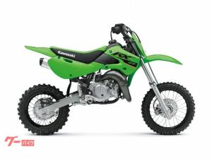 カワサキ/KX65 2022モデル