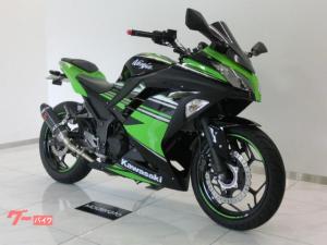 カワサキ/Ninja 250 ABS  KRTエディション