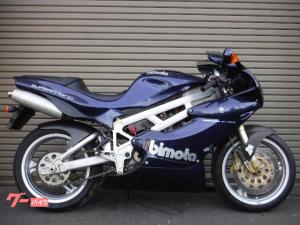 bimota/スーパーモノ BB1 乾燥重量145kg