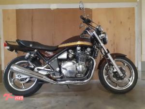 カワサキ/ZEPHYR1100 2003年モデル