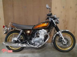 ヤマハ/SR400 40th Anniversary Edition