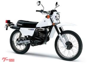 スズキ/TS185ER 2014モデル 日本生産 南米仕様