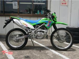 カワサキ/2020 KLX150L インドネシア仕様