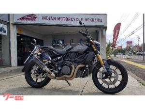 INDIAN/FTR1200 S