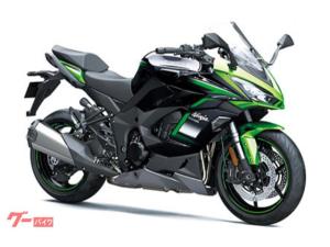 カワサキ/Ninja 1000 SX