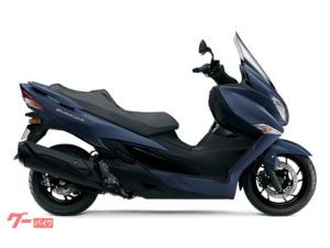 スズキ/バーグマン400 ABS 2020モデル