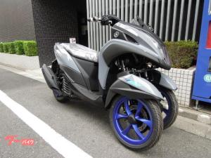 ヤマハ/トリシティ155 ABS 2020モデル