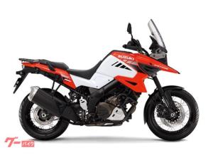 スズキ/V-ストローム1050XT 2020モデル
