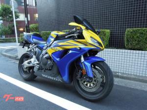 ホンダ/CBR1000RR 2006モデル ETC付き