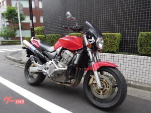 ホンダ/CB900ホーネット 2001モデル