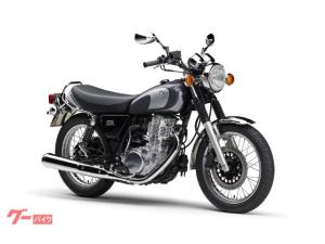 ヤマハ/SR400 FINAL EDITION 2021モデル