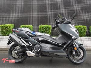 ヤマハ/TMAX560 TECH MAX 2021モデル