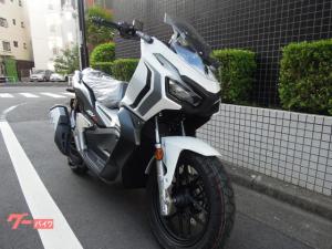 ホンダ/ADV150 2021モデル 受注期間限定カラー