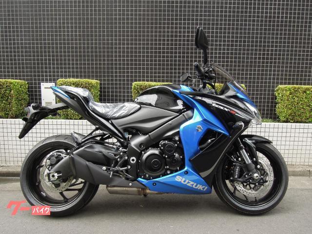 スズキ GSX-S1000F ABS 2020モデルの画像(東京都