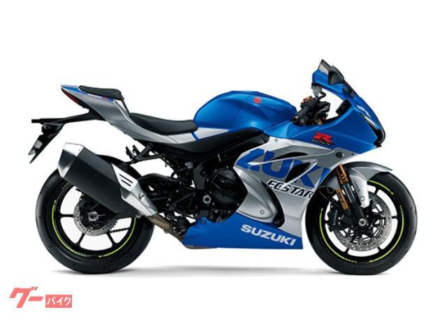 スズキ GSX-R1000R 2020モデルの画像(東京都