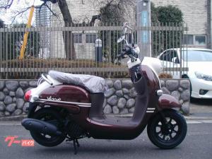 ヤマハ/ビーノ 2020年 新車