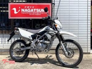 カワサキ/KLX125 2016年モデル・ワンオーナー・カスタム多数