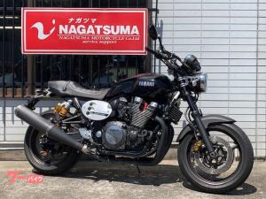 ヤマハ/XJR1300C 2015年モデル・ライトカスタム