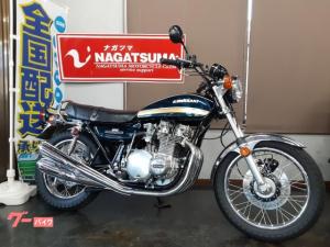 カワサキ/Z-I フルレストア車・リプロパーツ多数