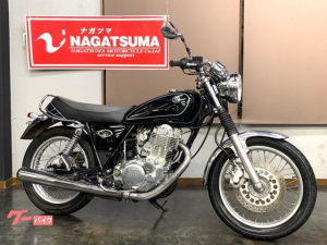 ヤマハ/SR400 2007年・RH01Jキャブレターモデル