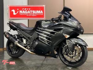 カワサキ/Ninja ZX-14R 2016年モデル・マレーシア仕様