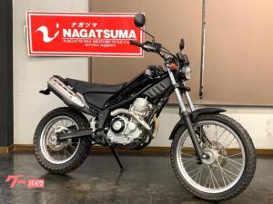 ヤマハ/トリッカー 2010年モデル
