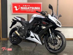 カワサキ/Ninja 1000 SP忠男パワーボックス・2輪用ETC・他ドレスアップ