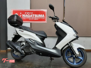 ヤマハ/マジェスティS 2018年モデル Y'Sギアリアボックス SG52J型