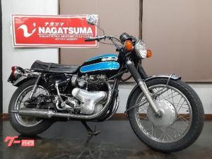 カワサキ/W1SA