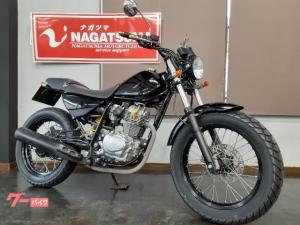 ホンダ/FTR223 2007年モデル