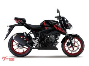 スズキ/GSX-S125 ABS 日本仕様 2020年モデル