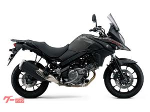 スズキ/V-ストローム650 2020年モデル