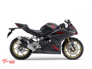 ホンダ/CBR250RR 日本仕様 2020年モデル