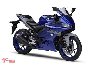 ヤマハ/YZF-R3 日本仕様 2021年モデル