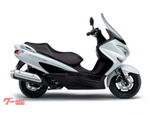 スズキ/バーグマン200 ABS 2021年モデル