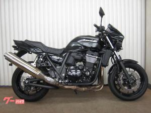 カワサキ/ZRX1200 DAEG ブラックリミテッド
