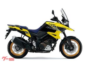 スズキ/V-ストローム1050XT 2021年モデル