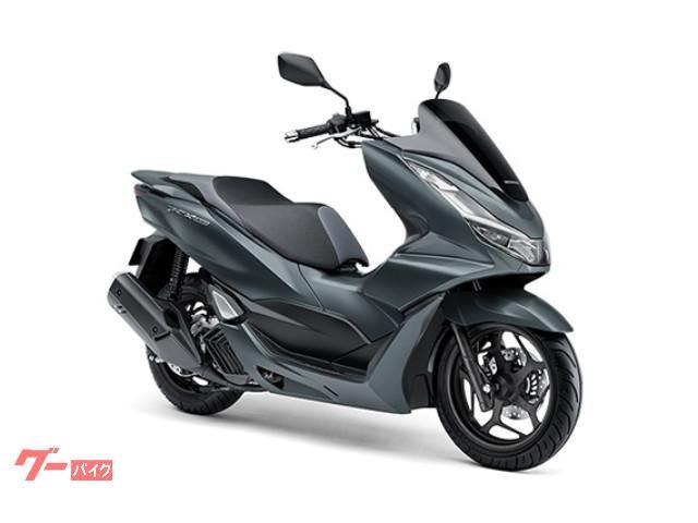 ホンダ PCX160 日本仕様 2021年モデルの画像(東京都